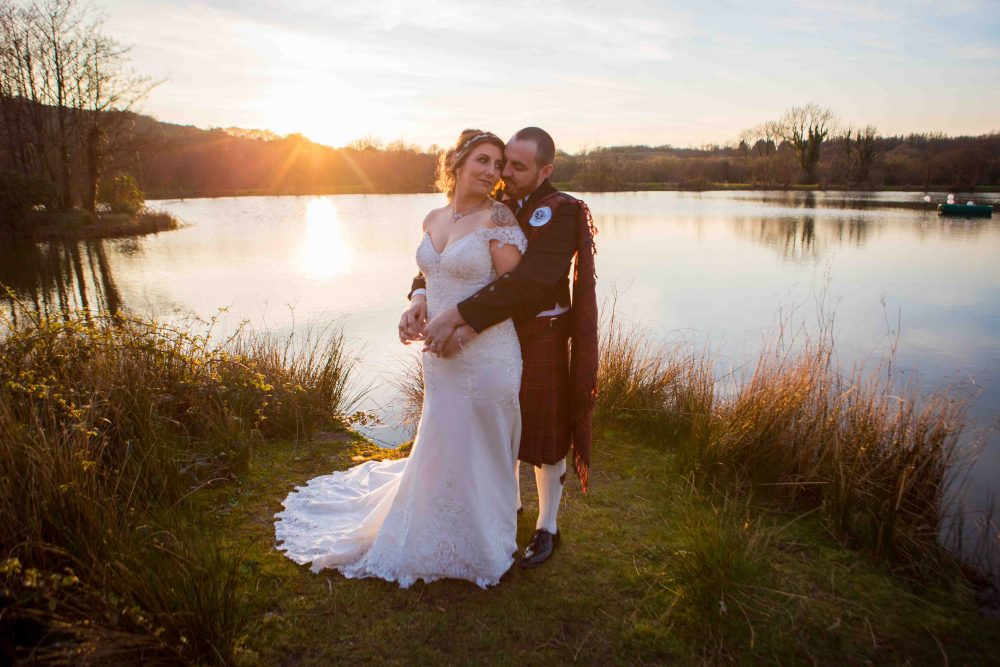 wedding photographer south wales newport