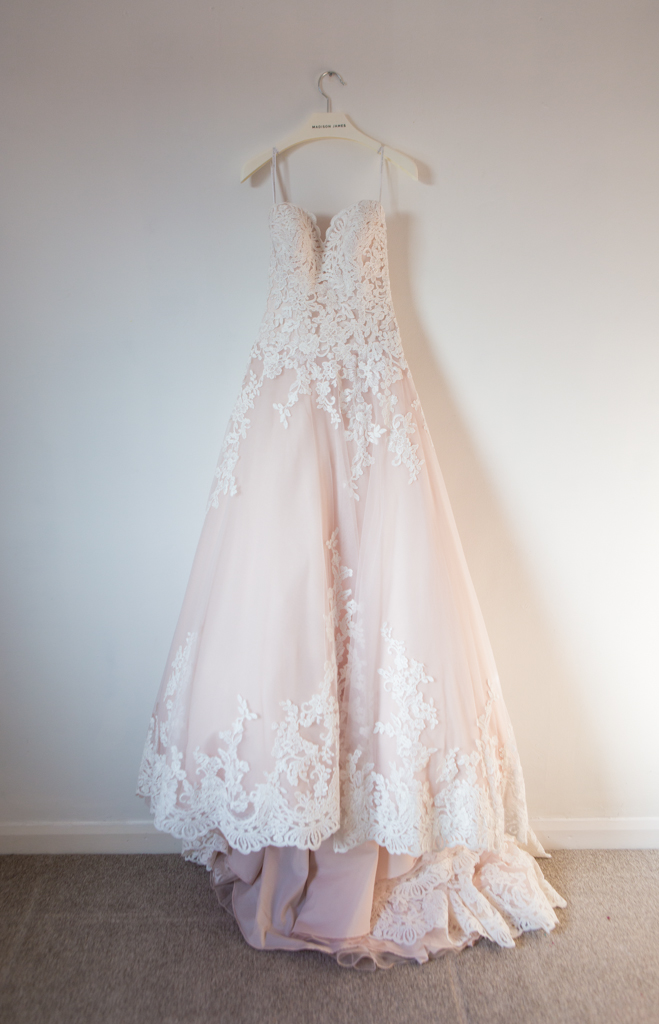 wedding dress decourceys manor