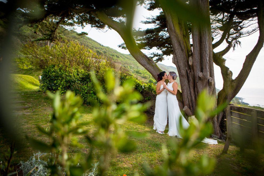 Nat & Marian brides
