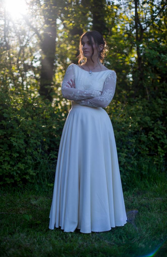 gower wedding caitlin