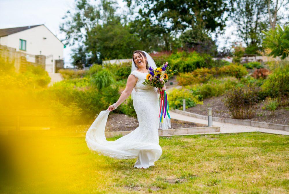 welsh bride