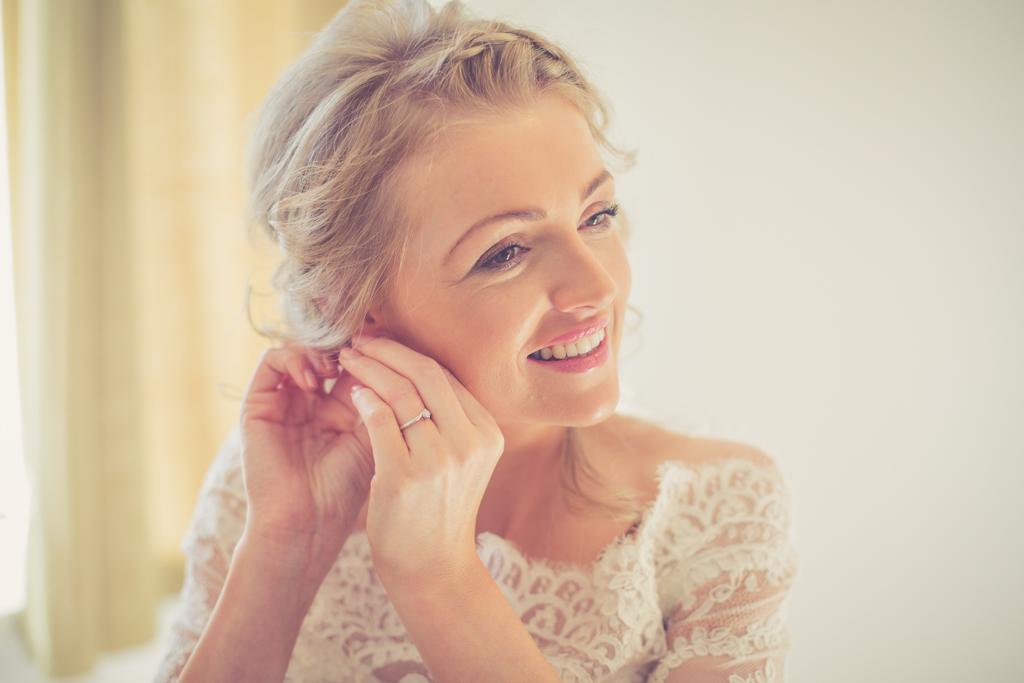 Decourceys bride