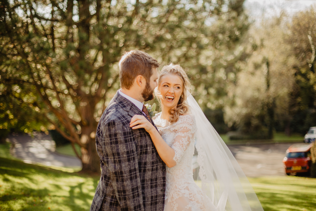 wedding photographer decourceys manor