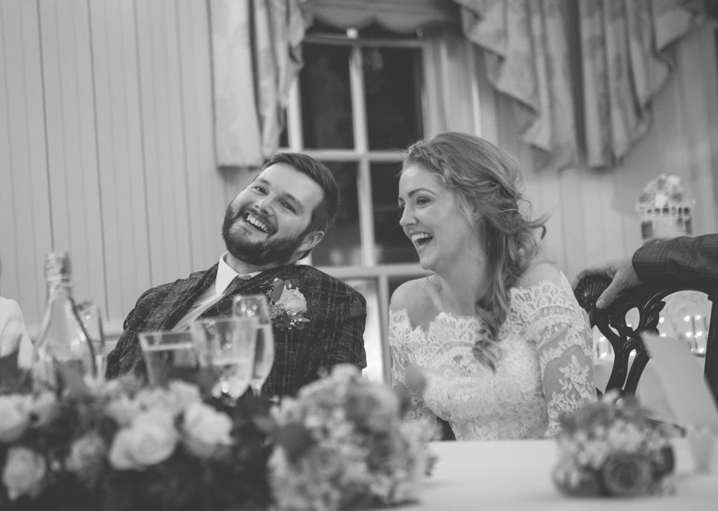 natural wedding photography decourceys manor